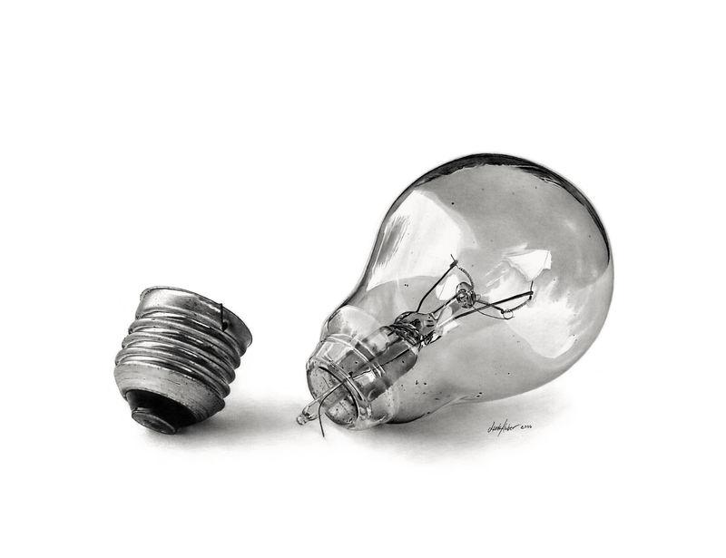 No Idea by imaginee