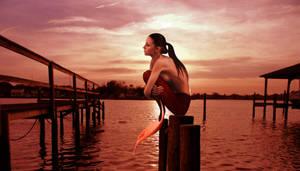 Mermaid Steffie - Close to Me by sirenabonita
