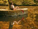 Mermaid Lucie by sirenabonita