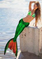 Mermaid Alena by sirenabonita