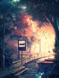 Speedpaint #24 by Sylar113