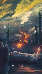 Dream by Sylar113