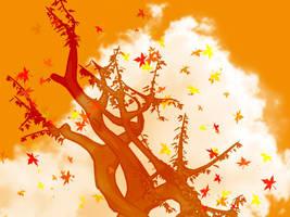 Autumn will come... by erisama