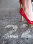 Red Shoes by maigen