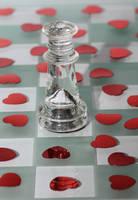 . Queen of Hearts . by KimberleePhotography
