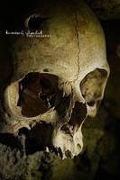 .Skull. by KimberleePhotography