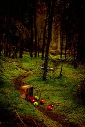 . Abandoned . by KimberleePhotography