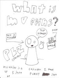 Meet Muffins by Muffinsfreak by NoPornPlz93