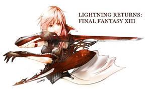 Lightning Returns by zephyr-flutist