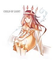 Child of Light by zephyr-flutist