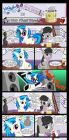 The Wub That Binds by MLP-Silver-Quill