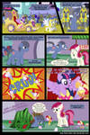 A Princess' Tears - Part 2 by MLP-Silver-Quill