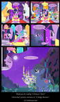 A Princess' Tears - Part 36 by MLP-Silver-Quill