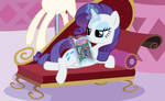 Let's Review: Rarity's Micro by MLP-Silver-Quill