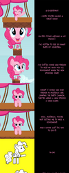 Pinkie Pie Says Goodnight: Zero Punctuation by MLP-Silver-Quill