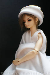 Trich - White2 by Kuro-hebi
