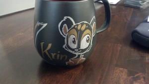 Krin Mug by Taridium