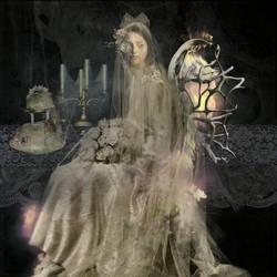 Fade Away by BibiannaLanana