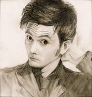 The Doctor by TheEndxTypeANIME