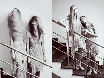 twins by paulinafoe