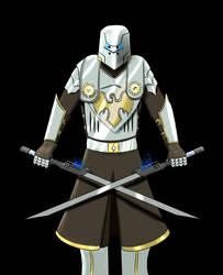 Culter Dei Soldier by IcyDragoon14
