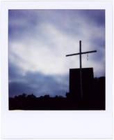 polaroid - goodnight god by mr-amateur