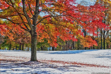 Red October by JustinDeRosa
