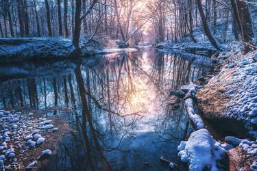 Dawning by JustinDeRosa