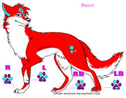 Pierce Ref Coloured by KyloMutt