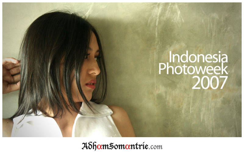 Photoweek 2007: Left Sight by adhamsomantrie