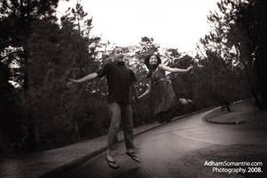 Jump by adhamsomantrie