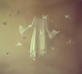Peau blanche. by Feelonia