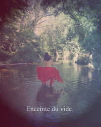 Enceinte du vide. by Feelonia