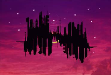 Isle of Sleeping Dreams by HonBun