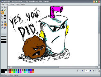 ATHF - Yes YOU did by thedour