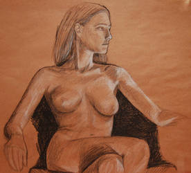 nude 9 by thedour