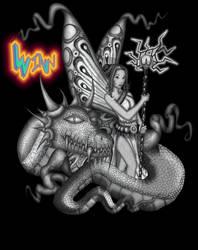 Friends With Dragons Reboot by benjaminswinn