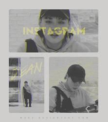 [110518] Instagram by WskZ