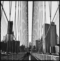 Brooklyn Bridge by danielglauser