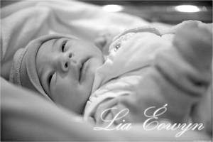Lia Eowyn by danielglauser