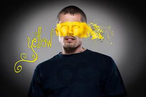 Yellow by danielglauser