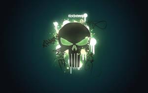 Skull wallpaper by RocKenny