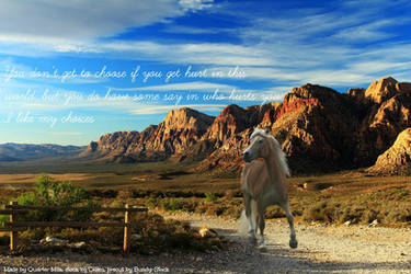 Wild West by Quartermile1