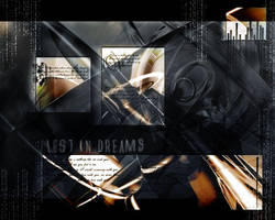 Lost in Dreams by livewire-online