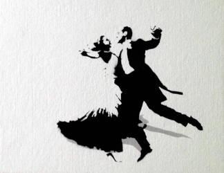 The Dancers by EmanuRenton