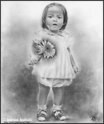 Baby Patty by Katerina-Art