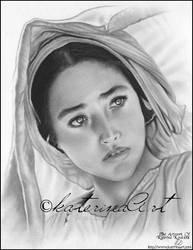 Ave Maria by Katerina-Art