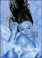 Thalassa by Katerina-Art