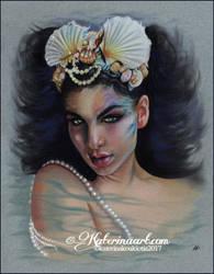 Loreley by Katerina-Art