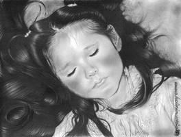 Sleeping Beauty by Katerina-Art